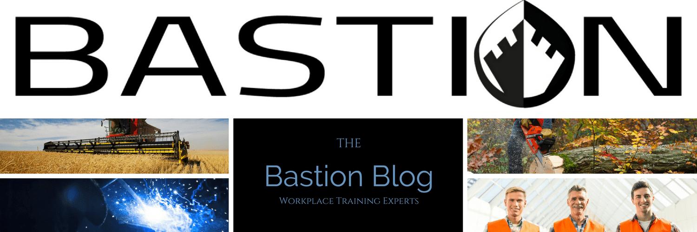 Bastions Blog Header
