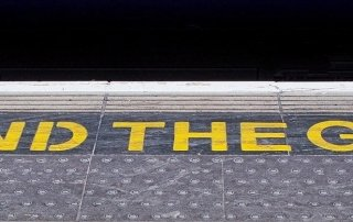Mind the Gap - 5 ways to Protect Your Employees Better, Today.